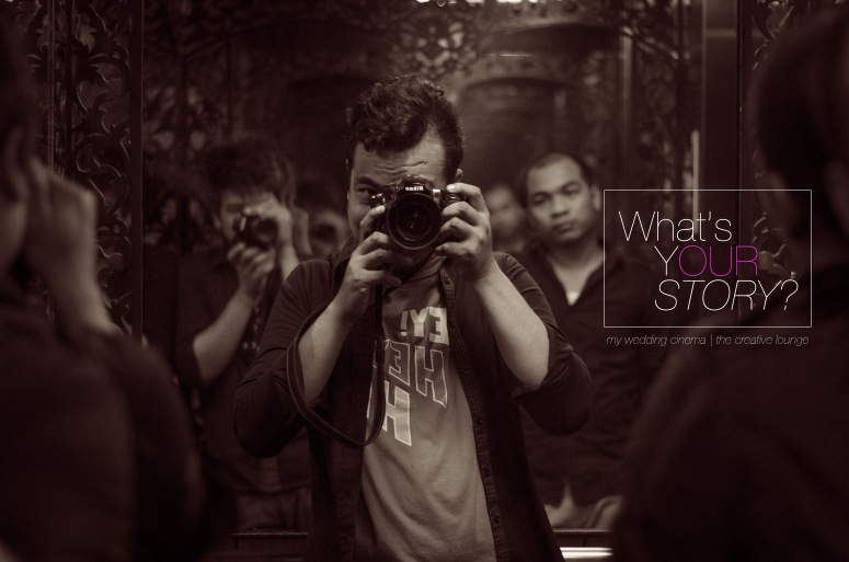 What's your story 3