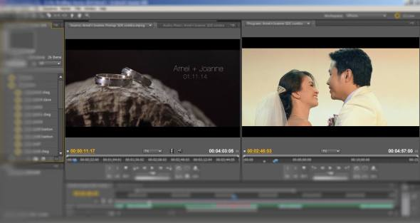 Cagayan de Oro's finest wedding videographers