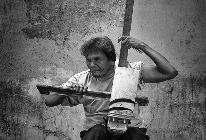 Street photography CDO