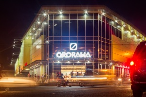 Ororama Timelapse by Govi Murillo