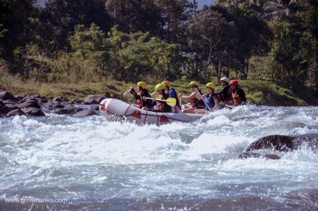 Great white water rafting cdo_clicks by_govi murillo-2
