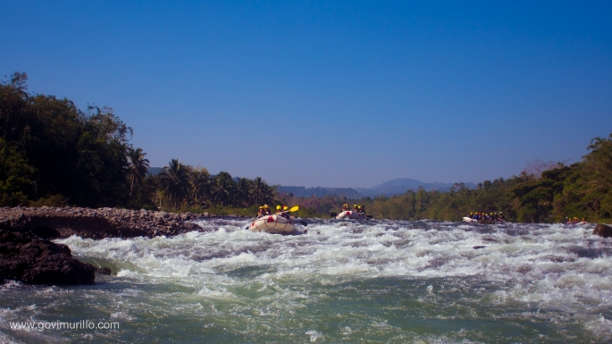 Great white water rafting cdo_clicks by_govi murillo-24