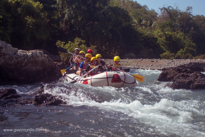 Great white water rafting cdo_clicks by_govi murillo-25