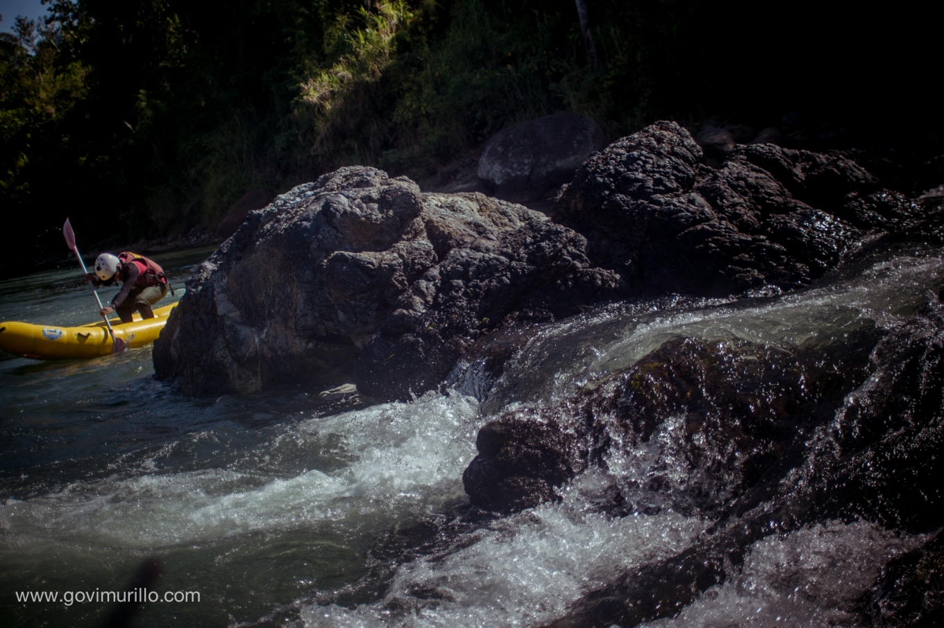 Great white water rafting cdo_clicks by_govi murillo-27