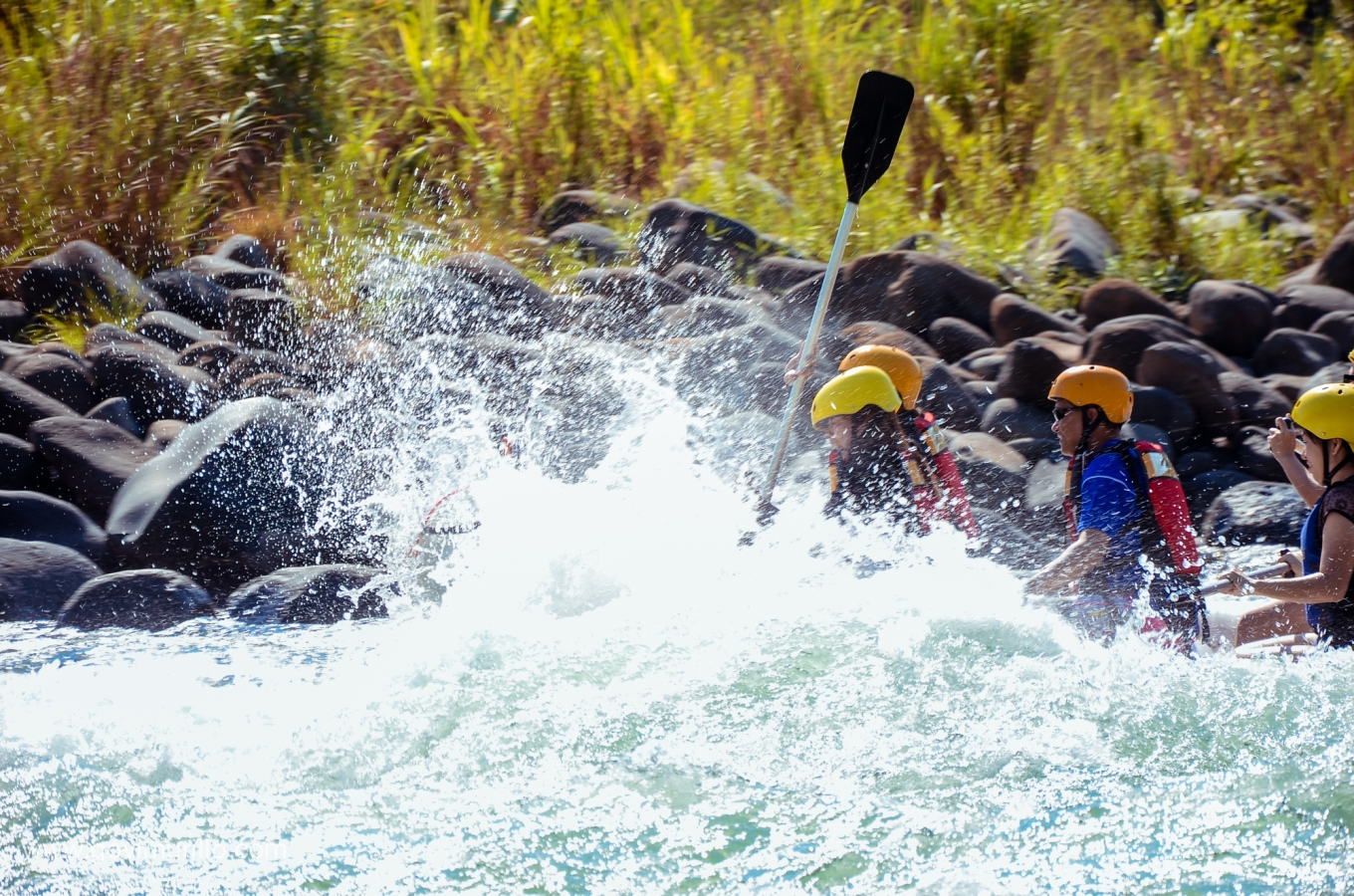 Great white water rafting cdo_clicks by_govi murillo-3