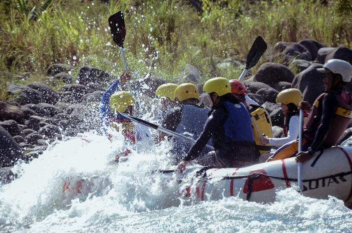 Great white water rafting cdo_clicks by_govi murillo-4