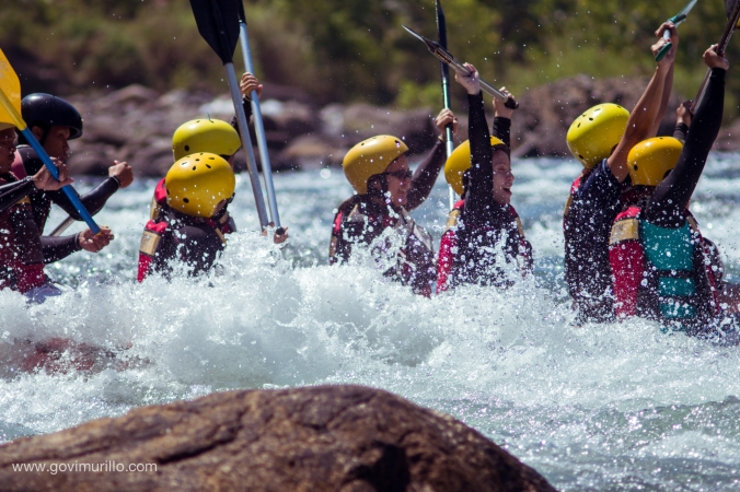 Great white water rafting cdo_clicks by_govi murillo-40