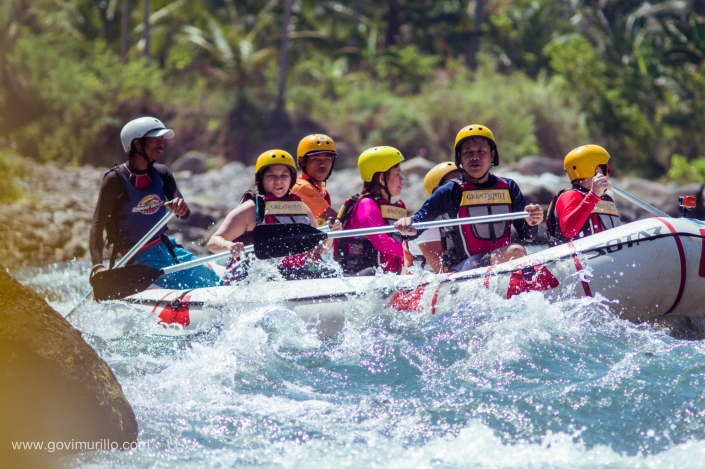 Great white water rafting cdo_clicks by_govi murillo-42