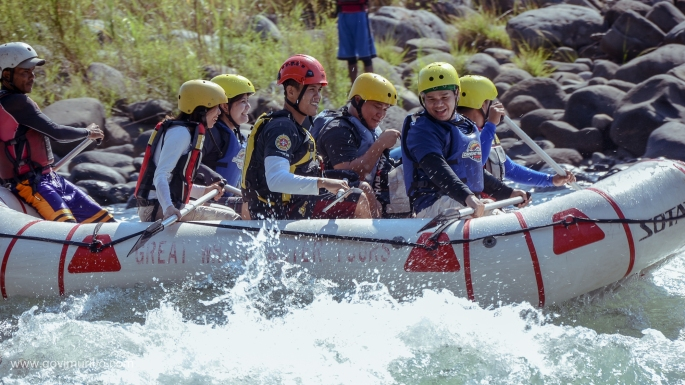 Great white water rafting cdo_clicks by_govi murillo-5