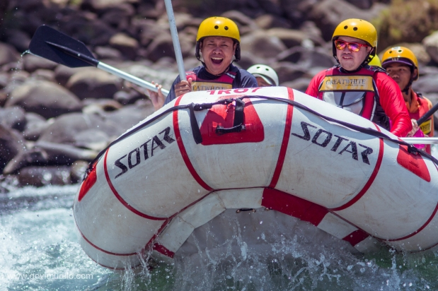 Great white water rafting cdo_clicks by_govi murillo-53