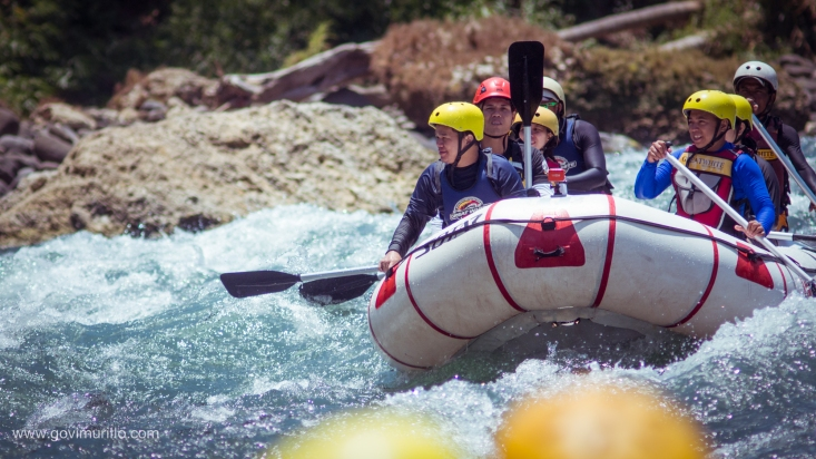 Great white water rafting cdo_clicks by_govi murillo-54