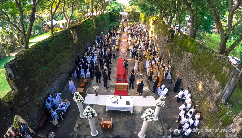 Camiguin Wedding Films and Photography_BBC and Church Ruins-8
